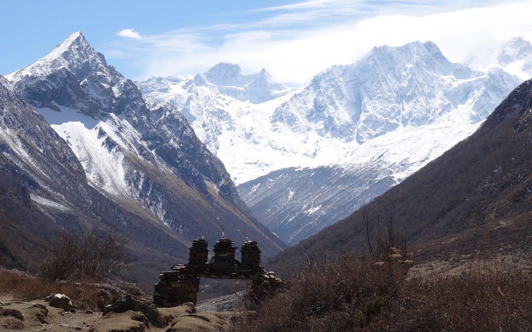 Wyprawa na K2 zimą – Magdalena Gorzkowska