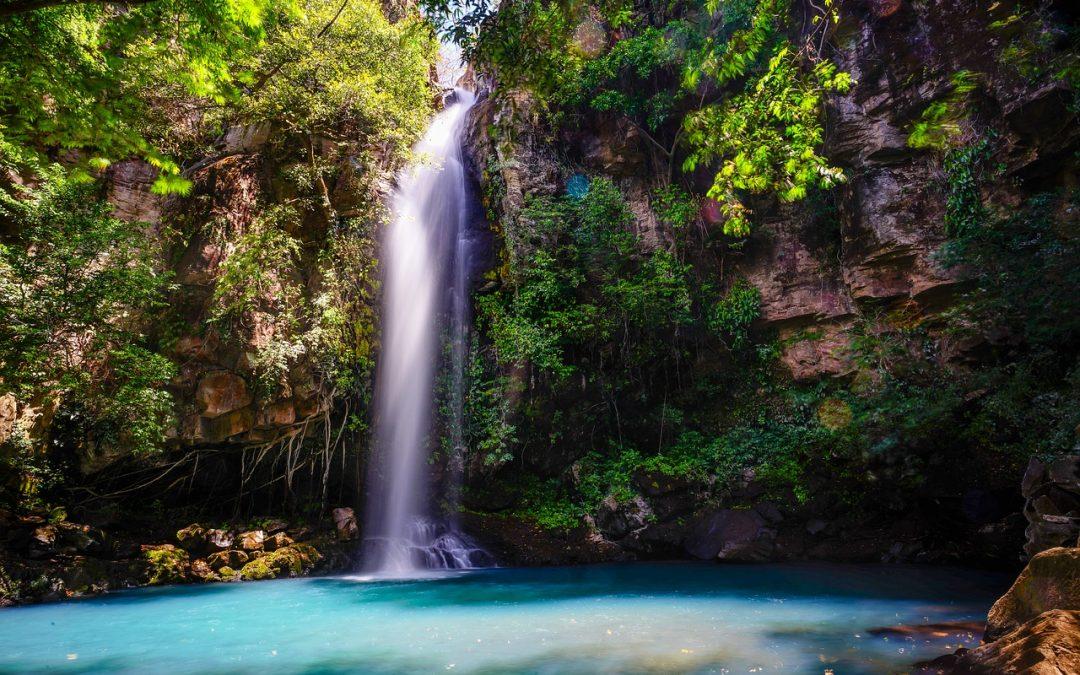 Czego nie wiemy o Kostaryce? – Dorota Sosnowska